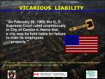 vicarious liability4