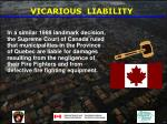 vicarious liability5
