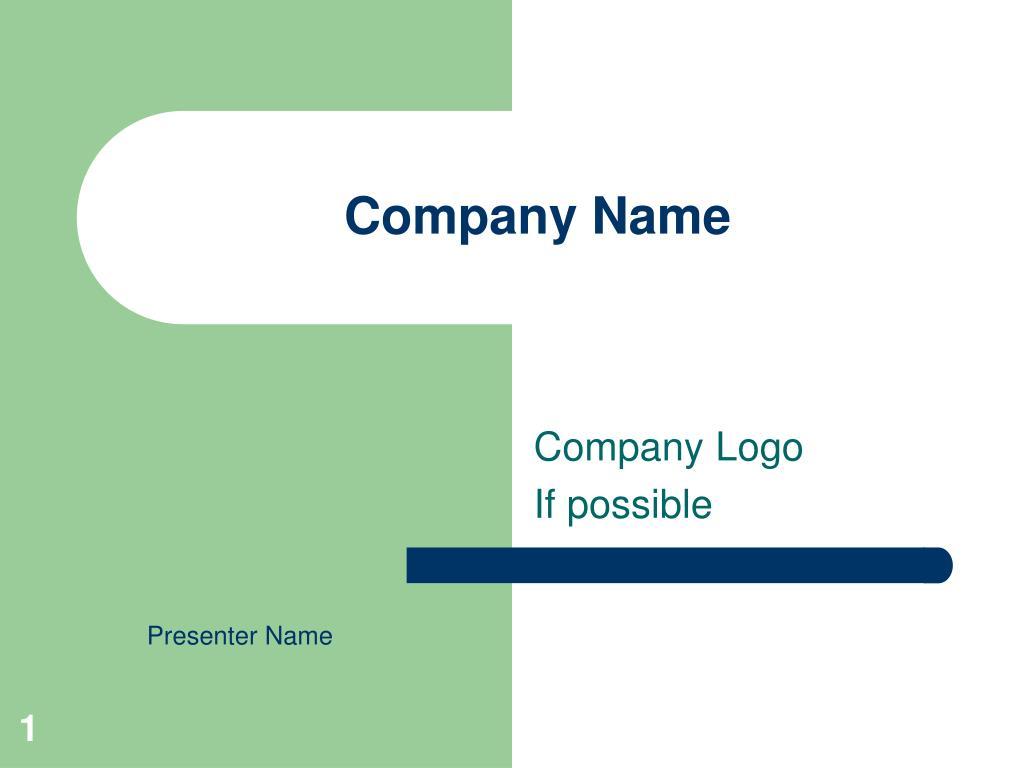 company name l.