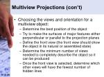 multiview projections con t10
