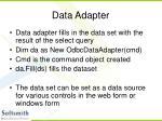data adapter