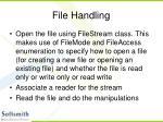 file handling33