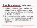 crna gora ekonomija i odr ivi razvoj14