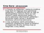 crna gora obrazovanje9