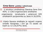 crna gora politika i odlu ivanje19