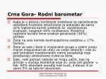 crna gora rodni barometar30