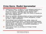 crna gora rodni barometar34