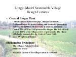 longju model sustainable village design features26