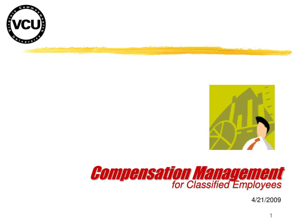compensation management l.
