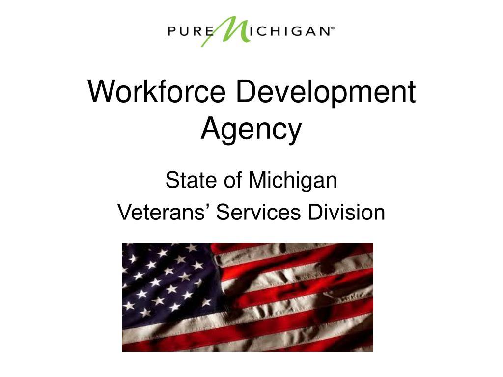 workforce development agency l.