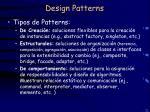 design patterns88