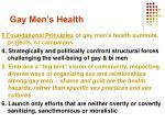 gay men s health2