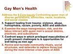 gay men s health4