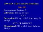 2006 cdc std treatment guidelines66