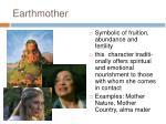 earthmother