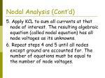 nodal analysis cont d4
