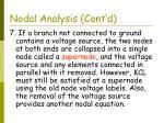 nodal analysis cont d5