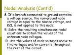 nodal analysis cont d6