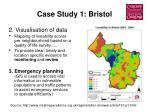case study 1 bristol6