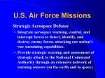 u s air force missions27