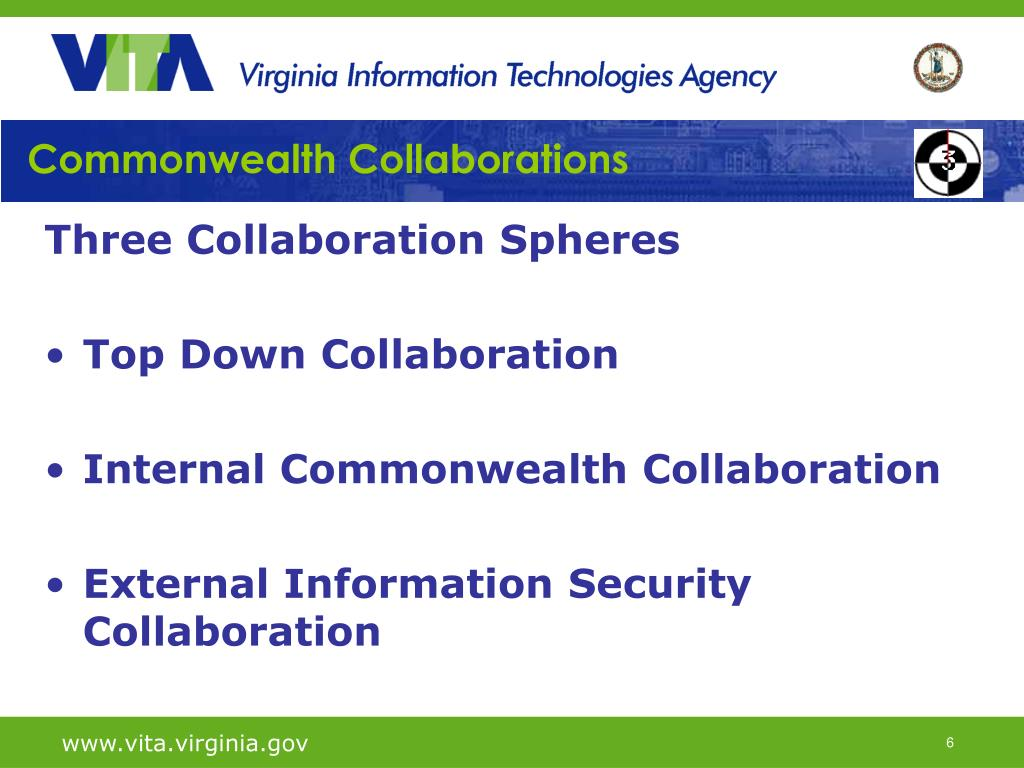 Commonwealth Collaborations
