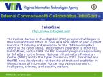 external commonwealth collaboration infragard