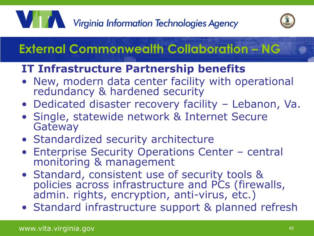 External Commonwealth Collaboration – NG