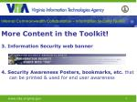 internal commonwealth collaboration information security toolkit31