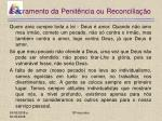 sacramento da penit ncia ou reconcilia o17
