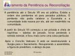 sacramento da penit ncia ou reconcilia o29