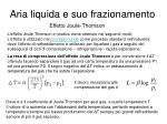 aria liquida e suo frazionamento6