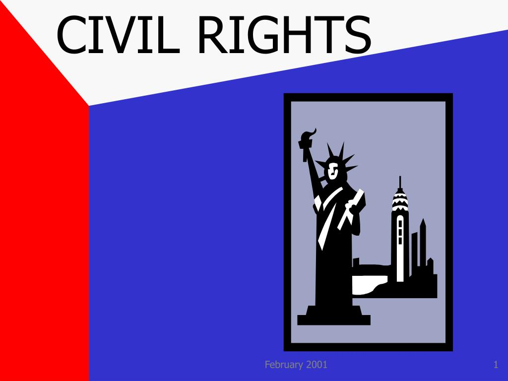 civil rights l.