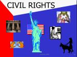 civil rights39