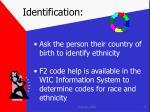 identification13