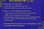 raltegravir en tpe