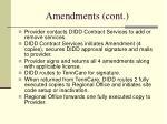 amendments cont11