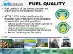 fuel quality3