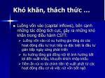 kh kh n th ch th c5