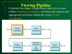 viewing pipeline5