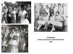 integration famous pictures of little rock nine 1957