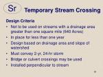 temporary stream crossing1