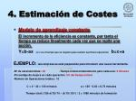 4 estimaci n de costes13