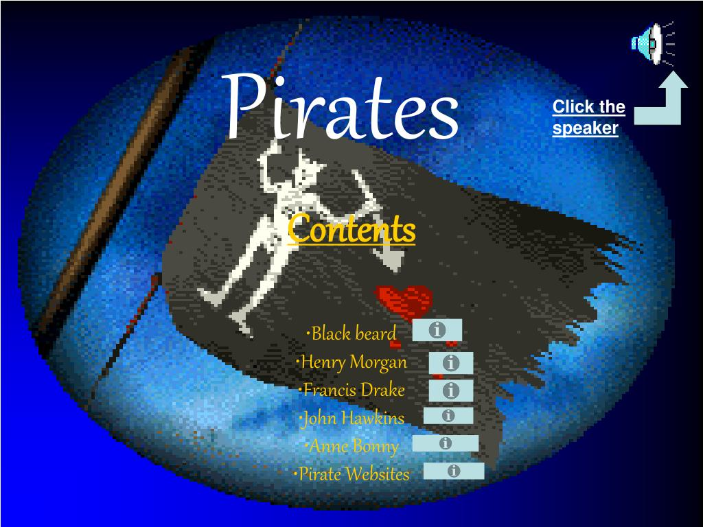 pirates l.