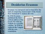 desiderius erasmus59