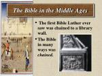 the bible in the middle ages43