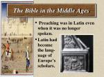 the bible in the middle ages44