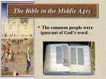 the bible in the middle ages46