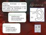 aprotinina
