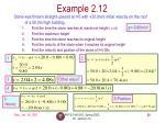example 2 12