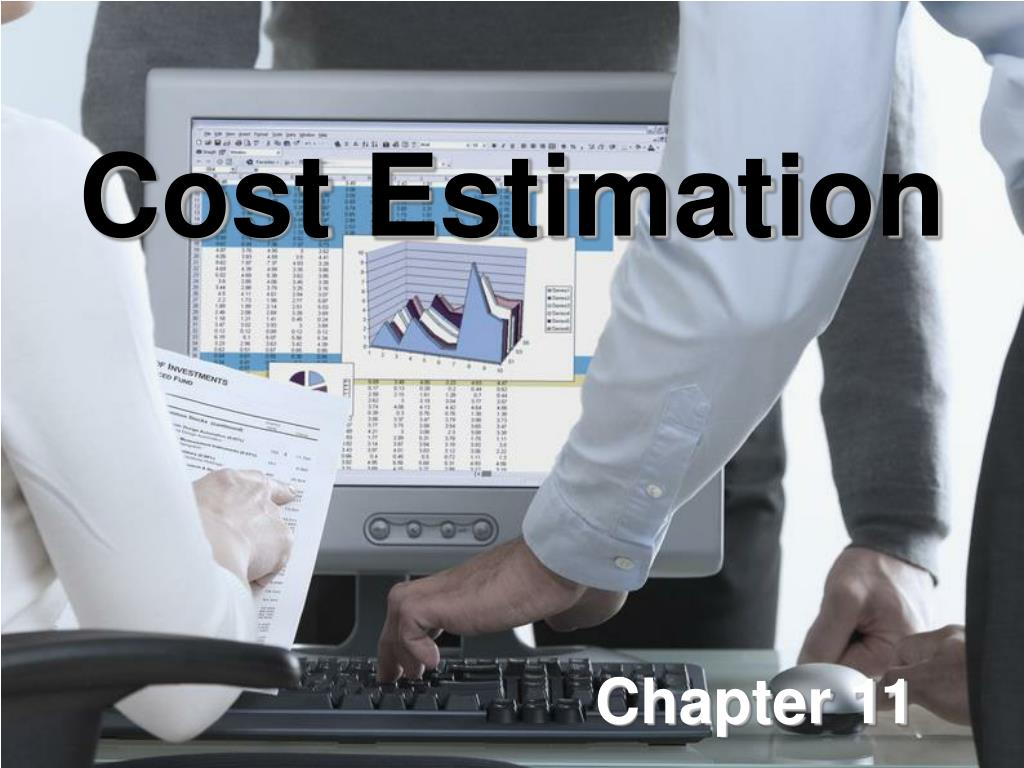 cost estimation l.